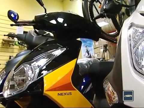 Магазин скутеров, квадроциклов, продажа скутеров, предпродажная подготовка.