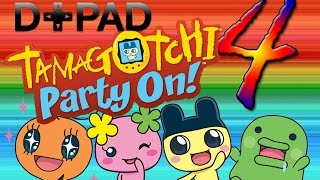 Not Suggestive - Tamagotchi: Party On! - Pt 4