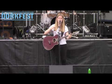 Kate Flanders - Dorkfest 2017