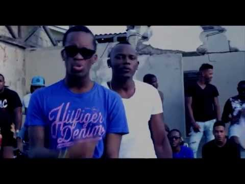 SMC Ft Dezz - Draai Real ( Official Music Video)