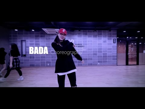 Nothing is promised-Mike Will Made -It Rihanna/BADA Choreography/cupcakes