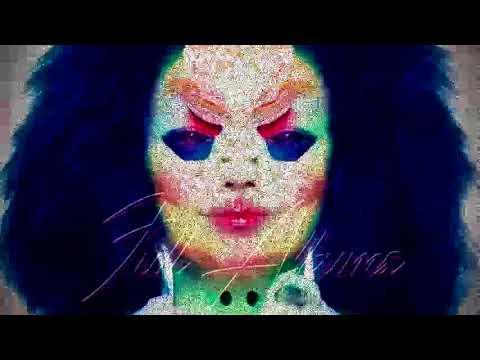 Björk - Arisen my senses (utopia)
