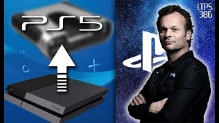 Moving PS4 Players to PS5 Top Priority. New Head of PlayStation Worldwide Studios! - [LTPS #386]