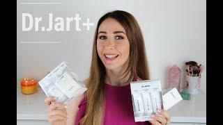 Dr.Jart+ review | masks, peel, and moisturizer