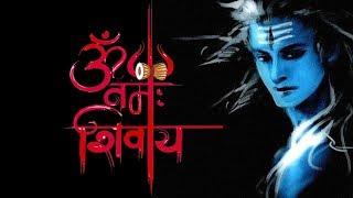 1 Hour NON_STOP Meditation OM NAMAH SHIVAY By Suresh Wadkar