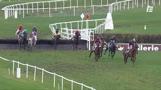 Vidéo de la course PMU PRIX DE L'ILE ROUSSE