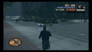 Grand Theft Auto 3 All King Courtney Payphone Missions