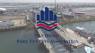San Diego Port Tenants Association - California Energy Commission Grant