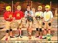 BIG GAY DORK Nickelodeon Studios 2 I Was On Legends of the Hidden Temple