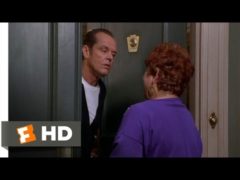 As Good as It Gets 48 Movie   Sell Crazy Someplace Else 1997 HD