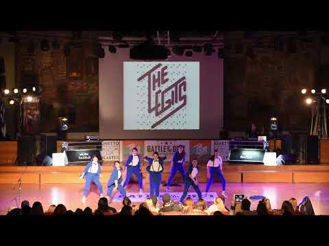 Lock N Rolls (Athens) - Street Dance Theater Awards 2017