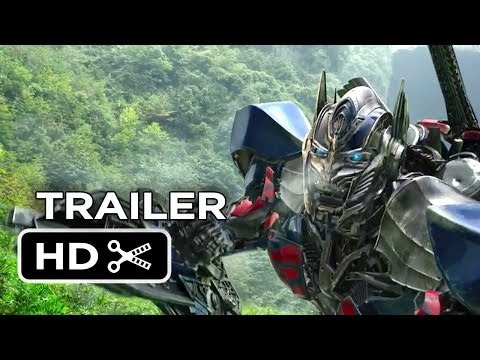 Transformers: Age of Extinction  1 2014  Mark Wahlberg Movie HD