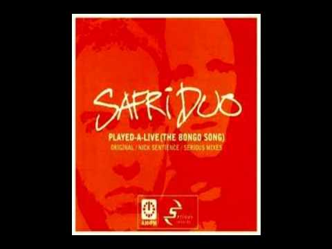 Safri Duo   Played a Life