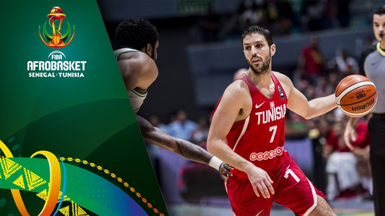 Mourad El Mabrouk - All-Star Five