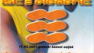 Loki Masa - Live @ 1st Element (Gradski bazeni Osijek, 17.03.2001.)