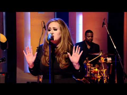 Adele - Rolling in the Deep - Jools Holland