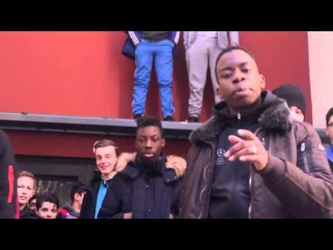BOYZY - Billets Violets Ft. Rhalex (StreetClip) BAWA#2