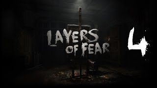 Layers of Fear #4