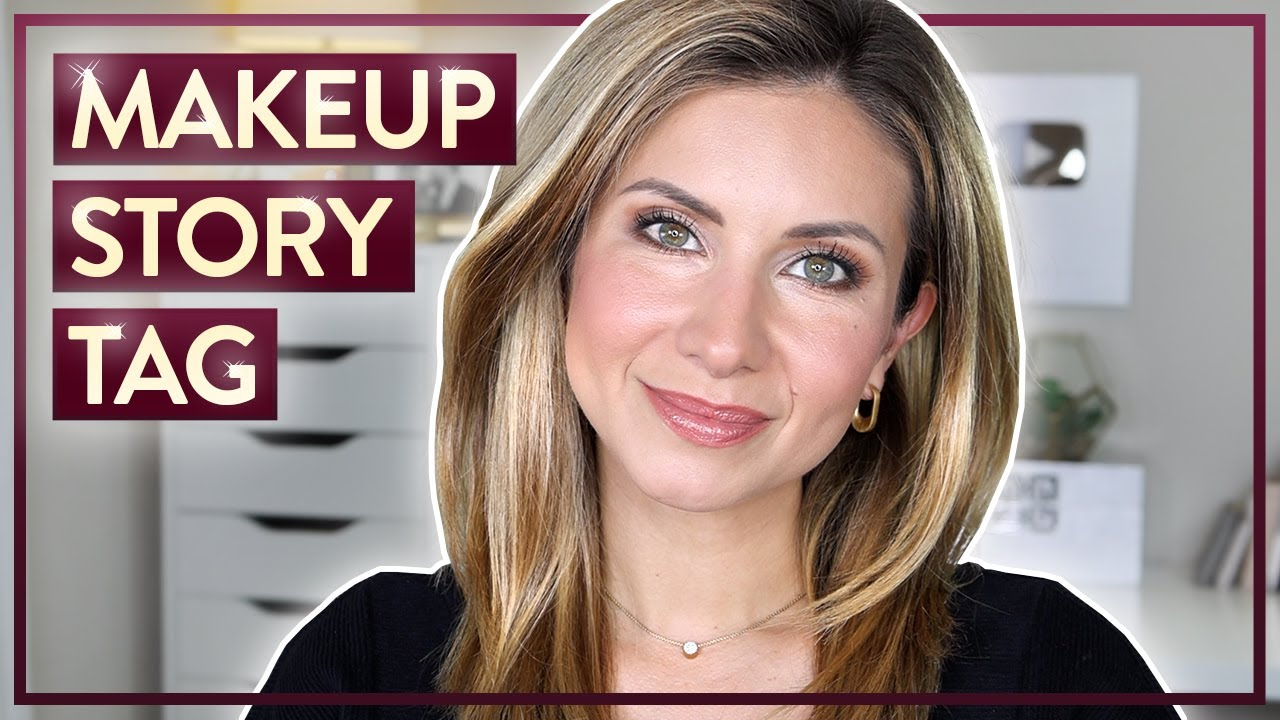 Story Time! My History with Makeup   Why I started YouTube, What Makeup Means To Me...