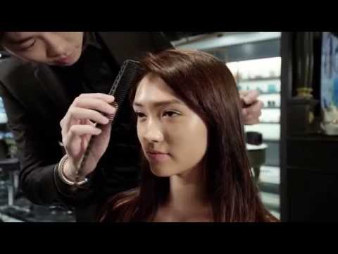 Hair Contouring | Salon Vim Singapore