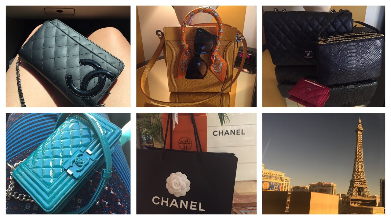 "celine luggage tote where to buy - LAS VEGAS! ???? Shopping Stories, ""Mini Haul"", & what 5 bags made ..."