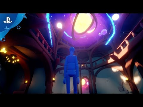 Dreams - Early Access: Launch Trailer   PS4