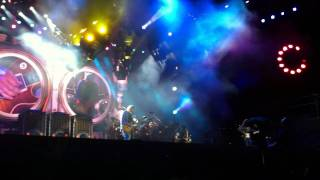 Rush - Limelight - 10/10/10 Live in Rio