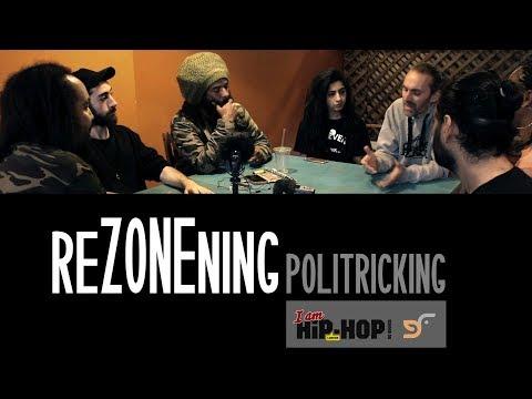 reZONEning  - Politricking Part 1
