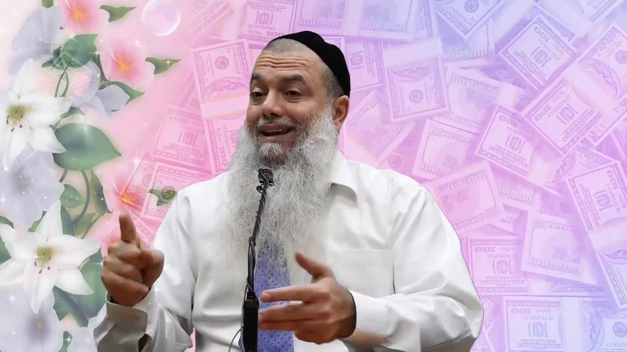 הרב יגאל כהן - המליונר האלמן HD {כתוביות} - מדהים!