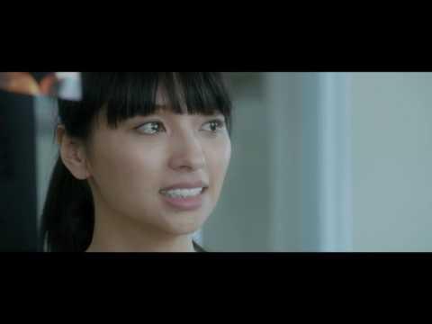 Teaser trailer de Hikari — Radiance (HD)
