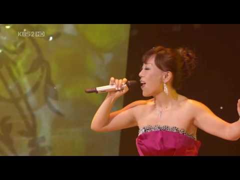 Sumi Jo - Ich liebe dich