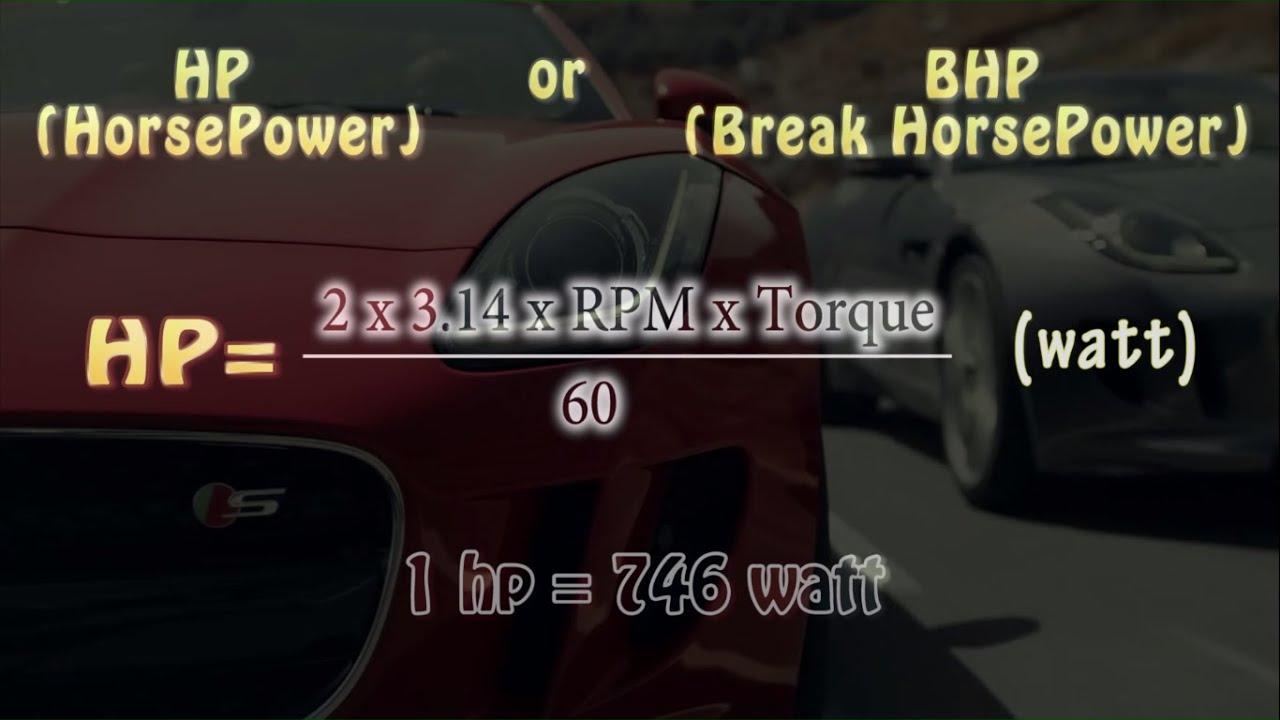 [ Hindi-हिन्दी ] HorsePower vs Torque - Explained || #AnkushTyagiExplains - YouTube