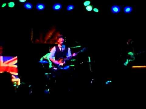 Instant Karma Performed at the John Lennon Apple Jam Seattle, Washington