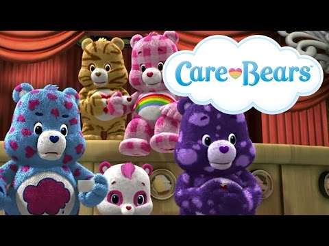 Care Bears | Family Portrait Time!