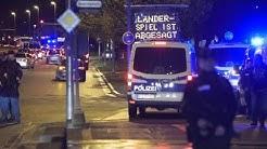 Länderspiel-Absage: Chronologie der Ereignisse in Hannover