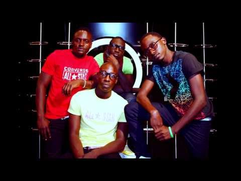 Sauti Sol - Still The One -  Reggae