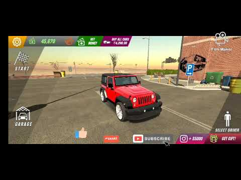 Download How to collect money | car parking hd | #3