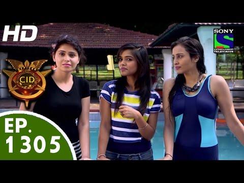 CID - सी आई डी - Genie Ka Rahasya - Episode 1305 - 21st November, 2015