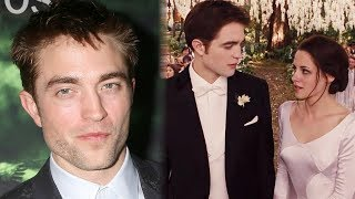 Robert Pattinson Admits He's FULLY Ready for a Twilight Reunion