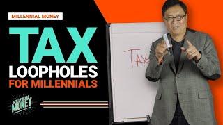 How Rich People Avoid Paying Taxes -Robert Kiyosaki