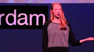 Why Did I Choose? | Valentijn De Hingh | TEDxAmsterdam