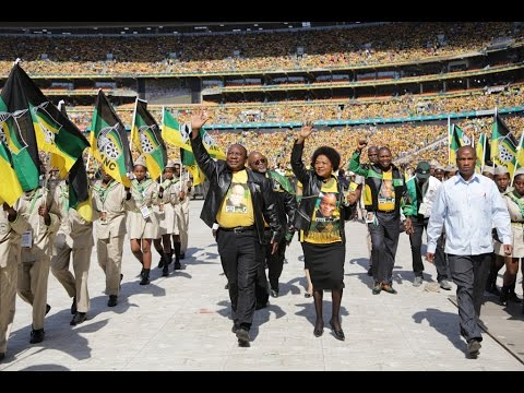 12th ANC Gauteng Conference