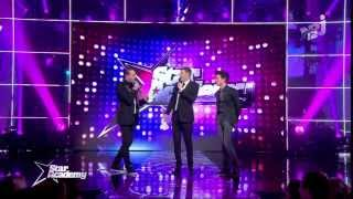 Star Academy - Prime 10 Complet - 7/02/2013 (HD)