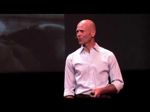 TEDxBoulder - Greg Burdulis - Migration of Mindfulness - Cave to Corporate America