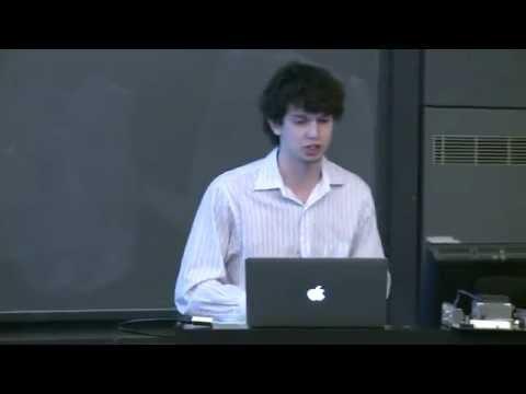 Lecture 2: CSCI E-1 Spring 2013