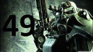 Fallout 3 #49-ПОЛУМЕРТВЫЙ АНДЕЙЛ