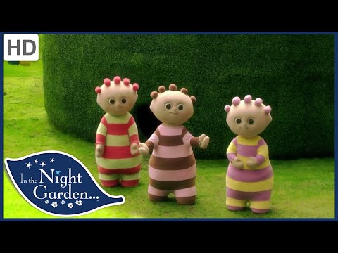 In the Night Garden 213 - The Tombliboos' Busy Day Videos for Kids | Full Episodes | Season 2