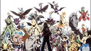 Pokemon Generations AMV - Warriors