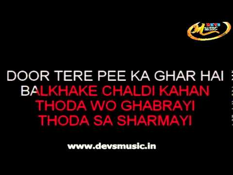Piyu Bole Karaoke Parineeta www.devsmusic.in Devs Music Academy