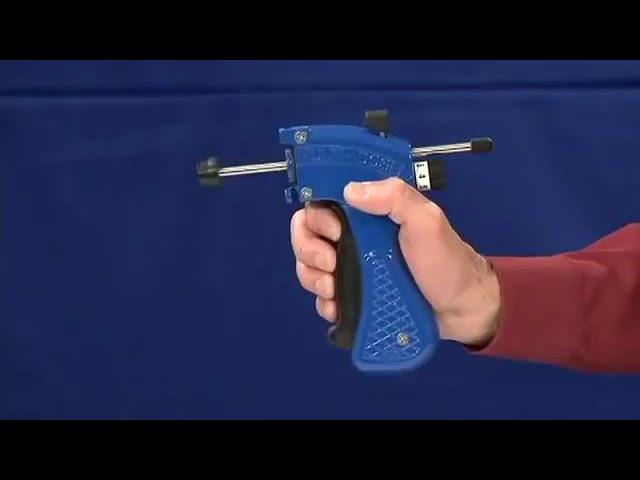 B & G Multi Dose Bait Gun   YouTube flv